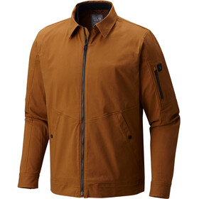 """Mountain Hardwear M's Hardwear AP Jacket Golden Brown"""